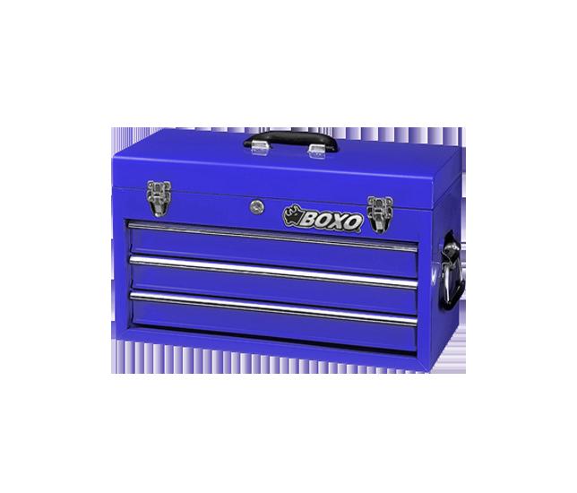 جعبه ابزار 3 کشو BOXO